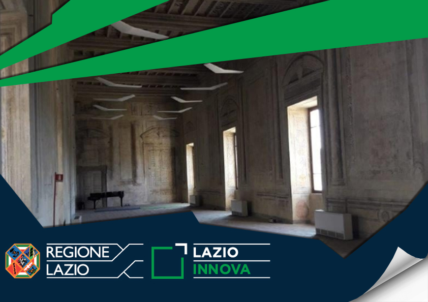 "Concorso di idee ""Tech Exhibition Area"""