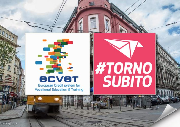 TORNO SUBITO ALL'ECVET FORUM 2018